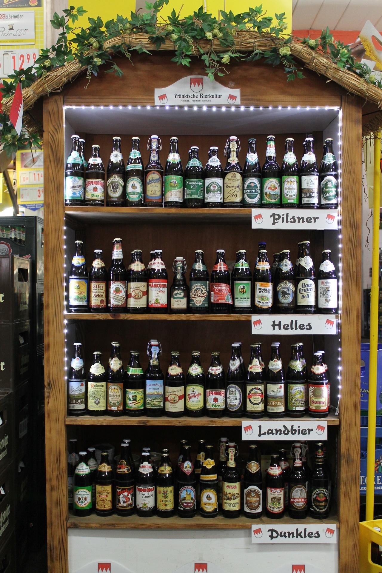 Getränke Dietrich - Unser Markt